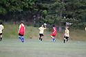 06-17-2013 (Kitsap Pumas Soccer Camp)