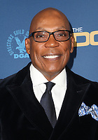 02 February 2019 - Hollywood, California - Paris Barclay. 71st Annual Directors Guild Of America Awards held at The Ray Dolby Ballroom at Hollywood & Highland Center. Photo Credit: F. Sadou/AdMedia