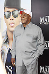 "One Life To Live John Amos ""Detective Johnson"" at Tyler Perry's Madea's Witness Protection NYC Premiere on June 25, 2012 at AMC Lincoln Square Theater, New York City, NY. (Photo by Sue Coflin/Max Photos)"