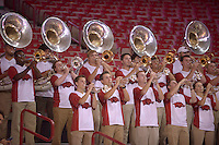 NWA Democrat-Gazette/BEN GOFF @NWABENGOFF<br /> Arkansas Red-White game on Sunday Oct. 23, 2016 at Bud Walton Arena in Fayetteiville.