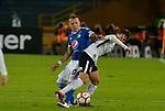 Millonarios igualó 0-0 ante Corinthians. Fase de grupos Conmebol Libertadores 2018.