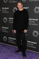 BEVERLY HILLS, CA - MARCH 29: Wentworth Miller at 2017 PaleyLive LA Spring Season presents Prison Break at The Paley Center For Media in Beverly Hills, California on March 29, 2017. Credit: David Edwards/MediaPunch