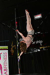 at the Irish Pole Dancing Championships in aid of Crumlin Childrens Hospital in Fusion Night Club, Drogheda...Photo NEWSFILE/Jenny Matthews.(Photo credit should read Jenny Matthews/NEWSFILE)....This Picture has been sent you under the condtions enclosed by:.Newsfile Ltd..The Studio,.Millmount Abbey,.Drogheda,.Co Meath..Ireland..Tel: +353(0)41-9871240.Fax: +353(0)41-9871260.GSM: +353(0)86-2500958.email: pictures@newsfile.ie.www.newsfile.ie.FTP: 193.120.102.198.