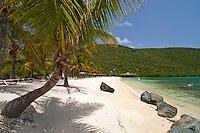 Biras Creek Resort, Virgin Gorda, Beach