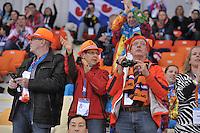 OLYMPICS: SOCHI: Adler Arena, 08-02-2014, ©foto Martin de Jong