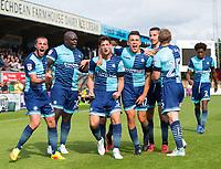 Wycombe Wanderers v Notts County - 19.08.2017