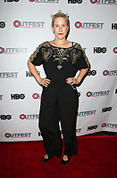 "WEST HOLLYWOOD, CA July 11- Sissi Neumayr,  At 2017 Outfest Los Angeles LGBT Film Festival Screening of ""Hello Again"" at The DGA Theater, California on July 11, 2017. Credit: Faye Sadou/MediaPunch"
