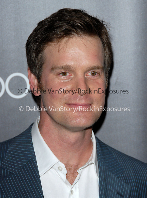 "Peter Krause at the NBC Universal's ""Parenthood"" Premiere Screening held at The DGA in West Hollywood, California on February 22,2010                                                                   Copyright 2009  DVS / RockinExposures"