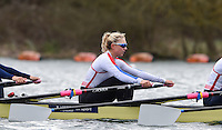 Caversham. Berkshire. UK<br /> Jessica LEYDEN.<br /> 2016 GBRowing European Team Announcement,  <br /> <br /> Wednesday  06/04/2016 <br /> <br /> [Mandatory Credit; Peter SPURRIER/Intersport-images]
