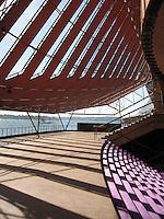 Opera Abstract, Sydney