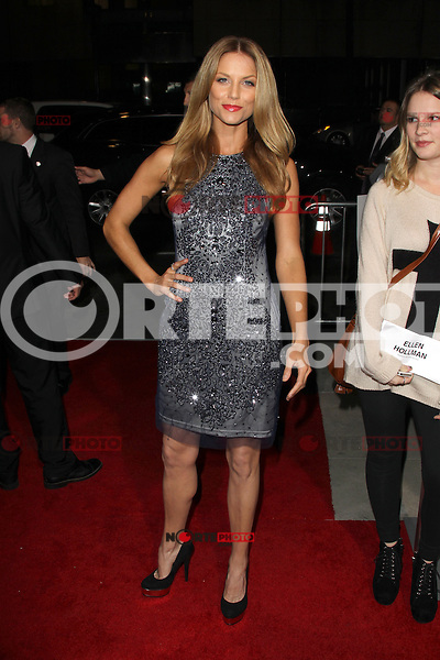 BEVERLY HILLS, CA - NOVEMBER 20: Ellen Hollman at the premiere of Fox Searchlight Pictures' 'Hitchcock' at the Academy of Motion Picture Arts and Sciences Samuel Goldwyn Theater on November 20, 2012 in Beverly Hills, California. Credit: mpi27/MediaPunch Inc. /NortePhoto