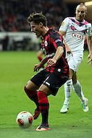 Stefano Celozzi (Eintracht) - 1. Spieltag der UEFA Europa League Eintracht Frankfurt vs. Girondins Bordeaux