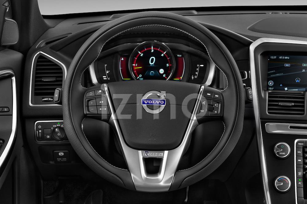 2013 Volvo XC60 Summum R-Design SUV