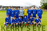Schoolboy Soccer: Killarney Athletic at the  U16 Premier: Park A v Killarney Athletic in Christy Leahy Park on Saturday