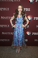 LOS ANGELES, CA - JUNE 8: Lily Collins, at Les Miserables Photo Call at the Linwood Dunn Theater in Los Angeles, California on June 8, 2019.  <br /> CAP/MPI/SAD<br /> ©SAD/MPI/Capital Pictures