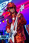 Bootsy Collins 2012