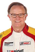 2017 Porsche GT3 Cup USA<br /> Sebring International Raceway, Sebring, FL USA<br /> Wednesday 15 March 2017<br /> 45, Charles Luck IV, GT3G, USA, 2016 Porsche 991<br /> World Copyright: Jake Galstad/LAT Images