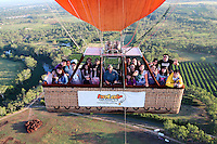 20150420 20 April Hot Air Balloon Cairns