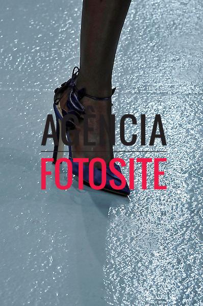 Nova Iorque, EUA - 08/09/2013 - Desfile de Zac Posen durante a Semana de moda de Nova Iorque  -  Verao 2014. <br /> Foto: FOTOSITE