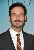 "10 January 2019 - Hollywood, California - Scoot McNairy. ""True Detective"" third season premiere held at Directors Guild of America. Photo Credit: Birdie Thompson/AdMedia"