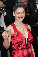 CANNES, FRANCE - MAY 13:  Laetitia Casta attends the screening of 'Sink Or Swim (Le Grand Bain)' during the 71st annual Cannes Film Festival at Palais des Festivals on May 13, 2018 in Cannes, France.<br /> Picture: Kristina Afanasyeva/Featureflash/SilverHub 0208 004 5359 sales@silverhubmedia.com
