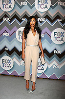 LOS ANGELES - JAN 8:  Naya Rivera attends the FOX TV 2013 TCA Winter Press Tour at Langham Huntington Hotel on January 8, 2013 in Pasadena, CA