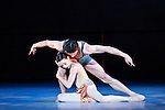 "Birmingham Royal Ballet. Love and Loss programme. ""The Dance House""."
