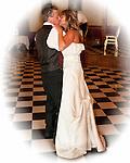 Sue-Pat Reception Dancing