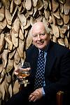 Johnny Walker Blue Label Whiskey Taster at the Foster & Son shoe shop, London - Biss Lancaster