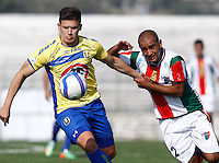 Copa Chile 2014 Palestino vs U de Concepcion