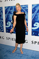 "LOS ANGELES - SEP 26:  Caroline Goodall at the ""Spielberg"" Premiere at the Paramount Studios on September 26, 2017 in Los Angeles, CA"