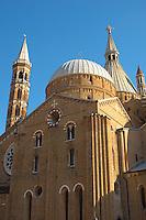 Basilica Di San Antonio -Padua, Veneto - Italy