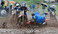 GNCC races at Loretta Lynn's in Hurricane Mills, TN.