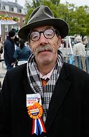 Nederland Amsterdam 2017.  Bevrijdingsdag op het Museumplein. Foto mag niet in negatieve context gebruikt worden.  Foto Berlinda van Dam / Hollandse Hoogte