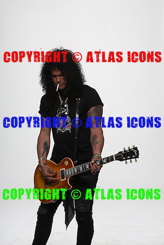 SLASH, 2008, NEIL ZLOZOWER STUDIO