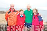 523  Aengus Murphy, Cora McCarthy, Kevin Murphy,Geraldine Murphy.   Copyright Kerry's Eye 2008