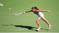 DARIA KASATKINA (RUS)<br /> <br /> BNP PARIBAS OPEN, INDIAN WELLS, TENNIS GARDEN, INDIAN WELLS, CALIFORNIA, USA<br /> <br /> &copy; AMN IMAGES