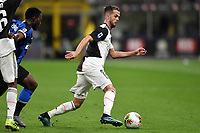 Miralem Pjanic of Juventus <br /> Milano 6-10-2019 Stadio Giuseppe Meazza <br /> Football Serie A 2019/2020 <br /> FC Internazionale - Juventus FC <br /> Photo Andrea Staccioli / Insidefoto