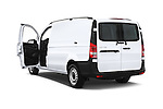 Car images of 2018 Mercedes Benz Metris Cargo-Van 4 Door Cargo Van Doors