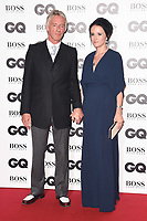LONDON, UK. September 05, 2018: Paul Weller at the GQ Men of the Year Awards 2018 at the Tate Modern, London