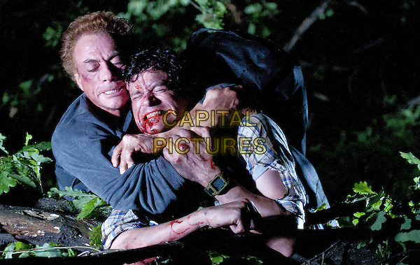 Jean-Claude Van Damme, Tom Everett Scott<br /> in Enemies Closer (2013) <br /> *Filmstill - Editorial Use Only*<br /> CAP/FB<br /> Image supplied by Capital Pictures