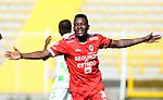 Fortaleza venció 2-1 como local a Boyacá Chicó. Fecha 7 Liga Águila II-2016.