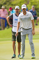 Thomas Pieters (BEL) on the 10th during the 3rd round at the WGC Dell Technologies Matchplay championship, Austin Country Club, Austin, Texas, USA. 24/03/2017.<br /> Picture: Golffile | Fran Caffrey<br /> <br /> <br /> All photo usage must carry mandatory copyright credit (&copy; Golffile | Fran Caffrey)