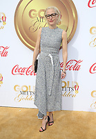 WEST HOLLYWOOD, CA - JANUARY 6: Gillian Anderson at the Gold Meets Golden 5th Anniversary party at The House On Sunset in West Hollywood, California on January 6, 2018. <br /> CAP/MPI/FS<br /> &copy;FS/MPI/Capital Pictures