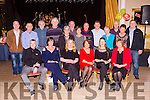 Mary O'Leary, Dunrine, Killarney seated centre celebrated her 60th birthday with a concert by Killarney musicians in aid of the victims of the Nepal Earthquake in the Gleneagle Hotel on Friday night