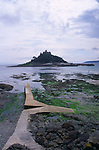 AE2KTE St Michael's Mount, Cornwall, England