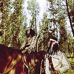 Витя Глушаков — друг апачей (1983)
