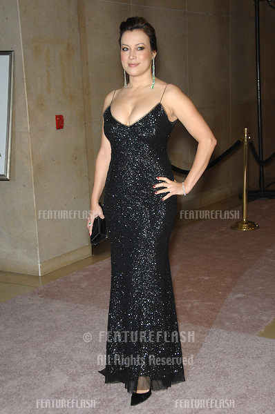 JENNIFER TILLY at the 17th Carousel of Hope Ball, to Benefit the Barbara Davis Center for Childhood Diabetes, at the Beverly Hills Hilton. .October 28, 2006  Los Angeles, CA.Picture: Paul Smith / Featureflash