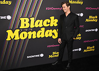 "14 May 2019 - North Hollywood, California - Andrew Rennells. Showtimes Emmy® For Your Consideration ""Black Money"" held at The Saban Media Center. Photo Credit: Billy Bennight/AdMedia"