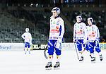 Stockholm 2015-03-14 Bandy Bronsmatch Hammarby IF - Villa Lidk&ouml;ping BK :  <br /> Villa Lidk&ouml;pings Johan Malmquist och Petter Bj&ouml;rling deppar med lagkamrater efter matchen mellan Hammarby IF och Villa Lidk&ouml;ping BK <br /> (Foto: Kenta J&ouml;nsson) Nyckelord:  Tele2 Arena SM Brons Bronsmatch Tredjepris herr herrar Hammarby HIF Bajen Villa Lidk&ouml;ping VLBK depp besviken besvikelse sorg ledsen deppig nedst&auml;md uppgiven sad disappointment disappointed dejected